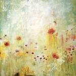 Pollinating Happiness, SOLD